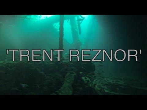 D€L0R3AN - Trent Reznor [OFFICIAL VIDEO]