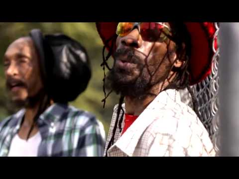 Israel Vibration Ft Droop Lion - Man Up - (Official Video Music) April 2015 mp3