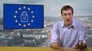 Evropská unie vs. autorská práva (články 11 a 13) ➠ Zpravodajství Cynické svině