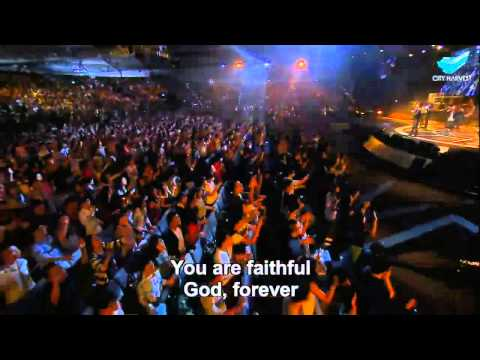 I Lift My Hands - Sun Ho @ City Harvest Church