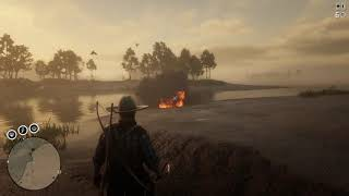 Red Dead Redemption 2 ducks boom