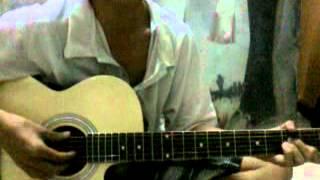 Nguyễn Ngọc Sang guitar giấc mơ thần tiên