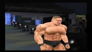 WWE WrestleMania XIX Gamecube Entrances