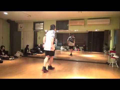 EXO / LIGHTSABER ダンス振り練習用 カウントチュートリアル動画 dance step video tutorial step movie fancam practice