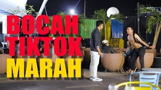 GELI LIAT BOCAH TIKTOK MARAH FT WILLY ISNAN