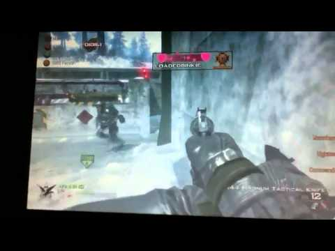 Mw2 search ownage