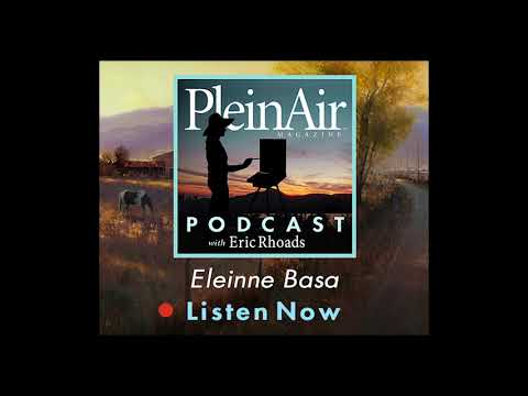 EP55: Eleinne Basa and Learning From Nature