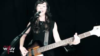 """Silversun Pickups - """"Circadian Rhythms"""" (Live at WFUV)"""