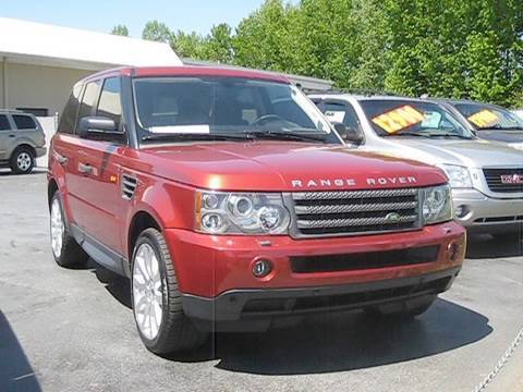 2006 Range Rover HSE Sport Start Up, Exhaust, and In Depth Tour