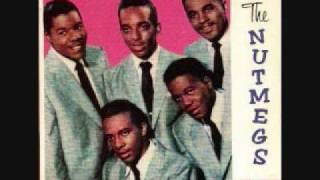 The Nutmegs - The Ship Of Love - 1955