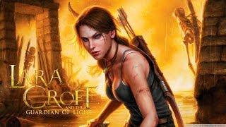 Lara Croft Guardian of Light #FINAL Fortaleza de Xolotl - (Portugues PT-BR) ULTRA DEFINITION