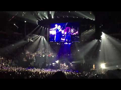Chaka Khan & Stevie Wonder-I Feel For You/1999 (Prince Tribute Show: St. Paul, MN 10/13/16)