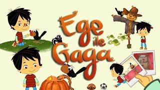 Ege İle Gaga - 10 Bölüm Bir Arada  1 Saatlik