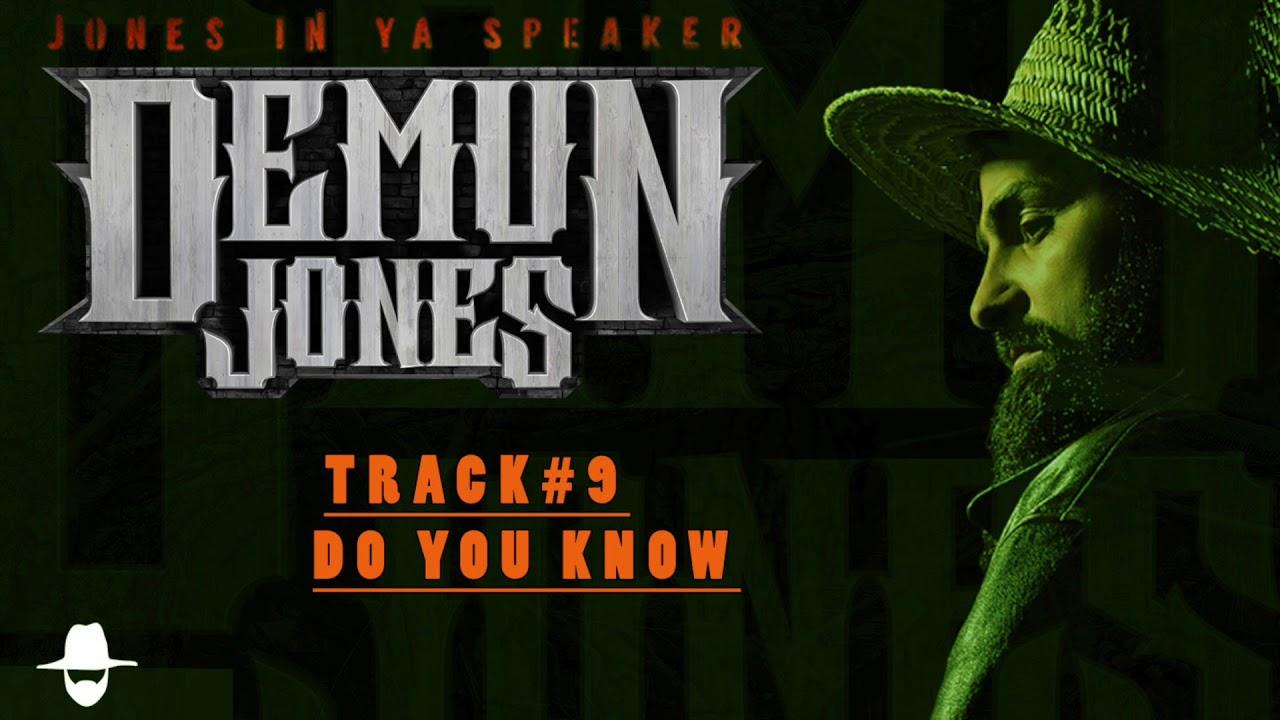 do-you-know-by-demun-jones