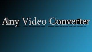 Программа для изменения формата видео Any Video Conventer(Ссылку кидать не буду но , надеюсь вы найдете где скачать. Не забываем поставить палец вверх. (а какой вам..., 2014-03-03T22:03:15.000Z)