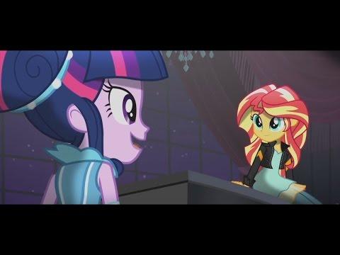 MLP Equestria Girls - Rainbow Rocks - All Music Videos! 2015