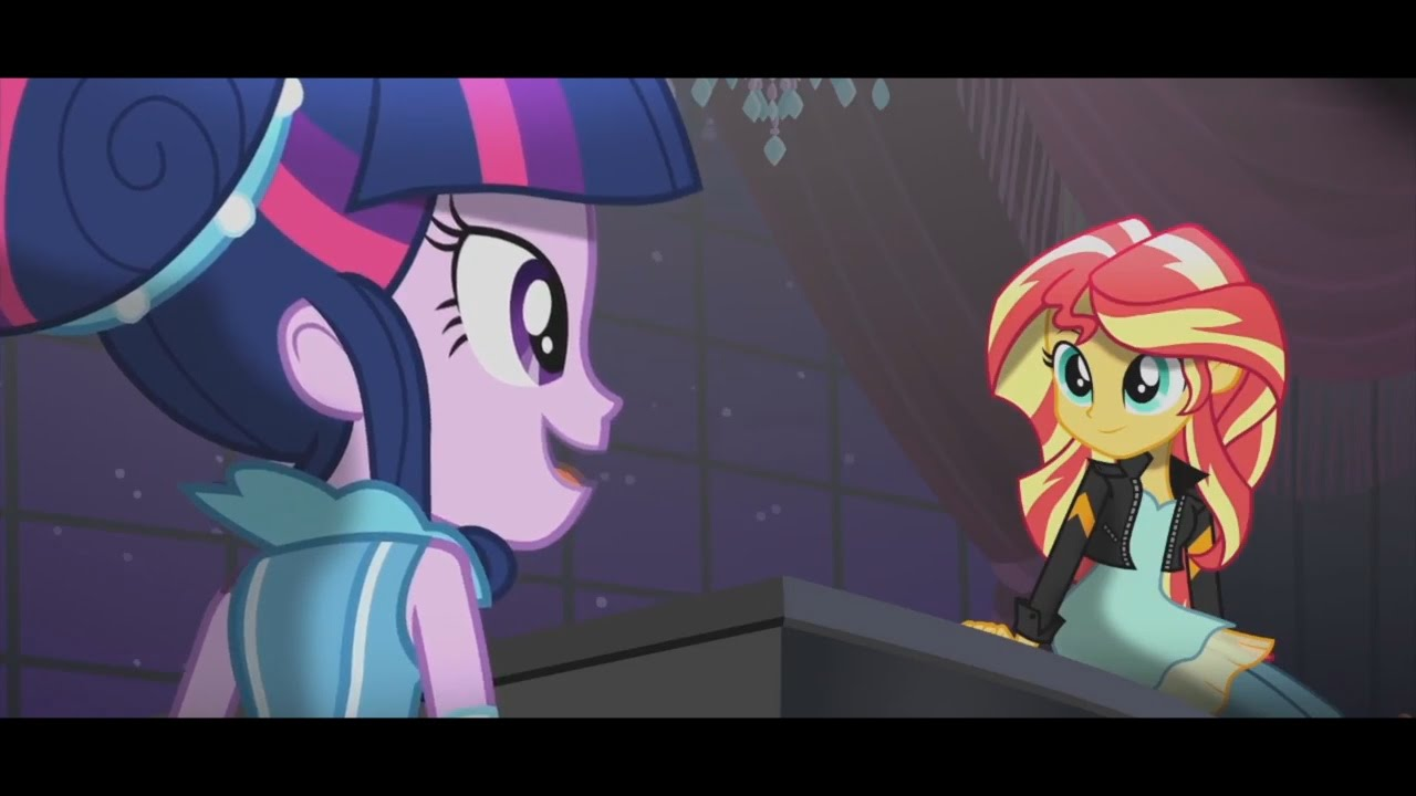 MLP Equestria Girls - Rainbow Rocks - All Music Videos