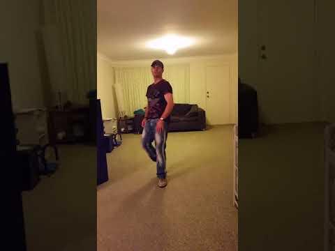 Denim on Denim Linedance