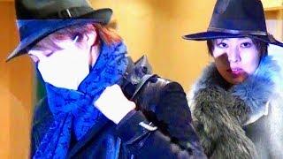 訂正)風間柚乃さんの動画を間違えて別のアカントに投稿してしまいました...