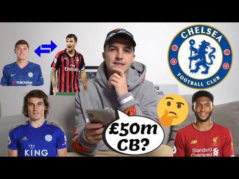 Chelsea Fc Squad Numbers 19 Season