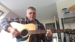 Train's Marry Me cover