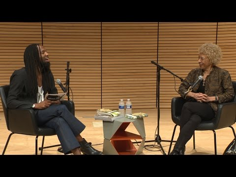 "Inside ""Negroland"": A conversation with Pulitzer winning author Margo Jefferson"