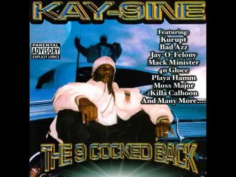 Kay 9ine Feat.Bogard,Chocolate Tye & Jay Ru-I'm Faded (2002)