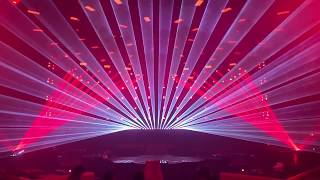 Lighting Show in Rave Party Shenzhen