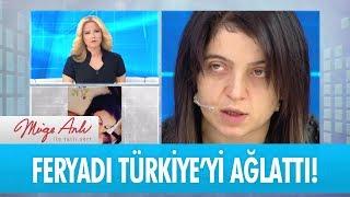 Feryadı Türkiye'yi ağlattı! - Müge Anlı İle Tatlı Sert 5 Ocak 2018
