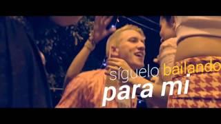 Lucas ex Nota Loko - Luam- Dos extraños - Tema 2015