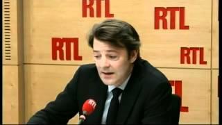 François Baroin, ministre de l