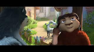Волки и Овцы 2: Ход свиньей