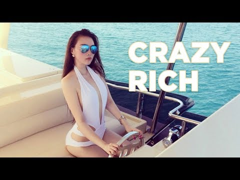 The Real Crazy Rich Asians of China