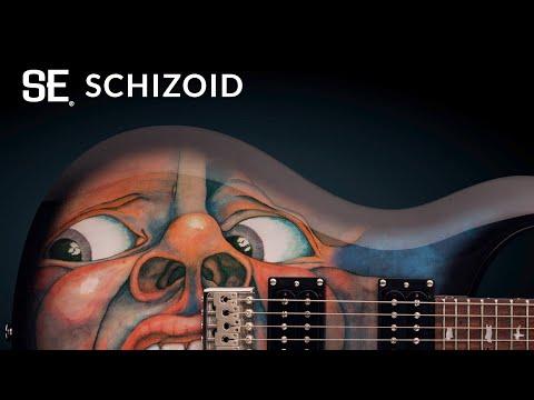 The SE Schizoid   Demo by Bryan Ewald   PRS Guitars Mp3