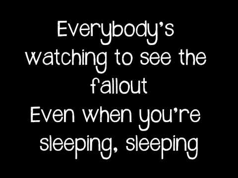 Eyes Open Taylor Swift Lyrics