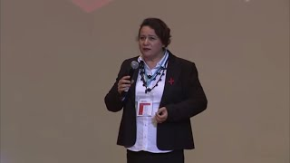 Neden Varım / Why do I exist    Turkan  Saylan   TEDxDEU