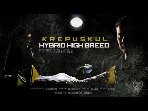 Krepuskul - Hybrid High Breed (official video)