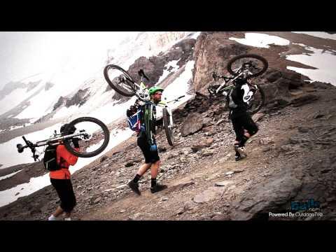 Trailer Oficial del Andes Pacifico Montenbaik Enduro 2014 - www.andespacificoenduro.com
