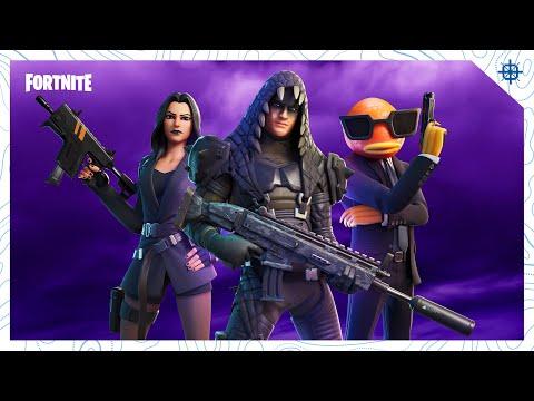 Fortnite TOURNAMENT w/ SypherPK & Ranger! (Season 5) - Typical Gamer