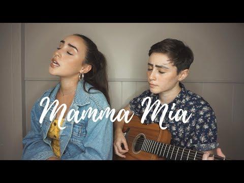 Mamma Mia - ABBA Cover (by Dane & Stephanie)