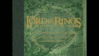 The Lord of the Rings: The Return of the King Soundtrack - 19 Into the West