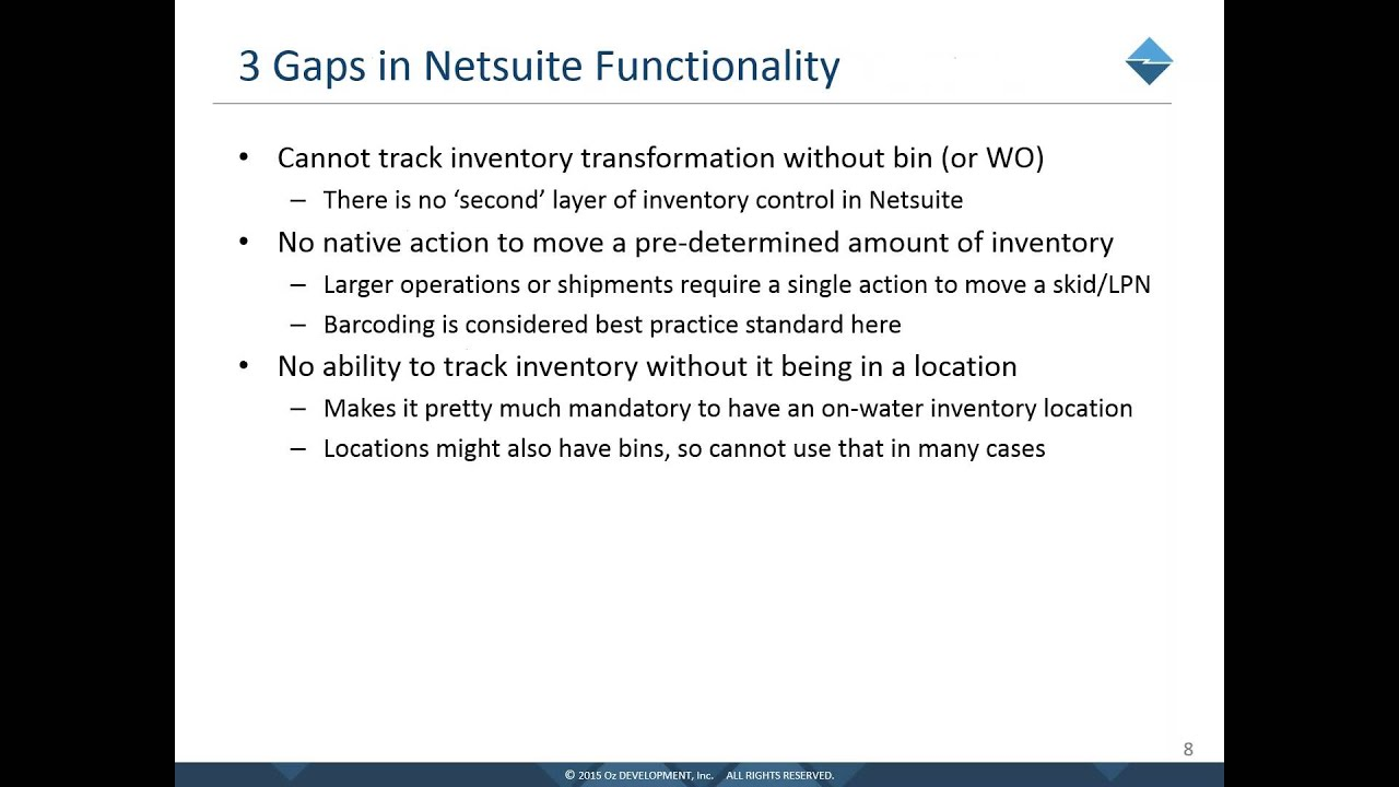Improving Inventory Control with Simple NetSuite License Plating