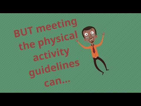 Physical Inactivity