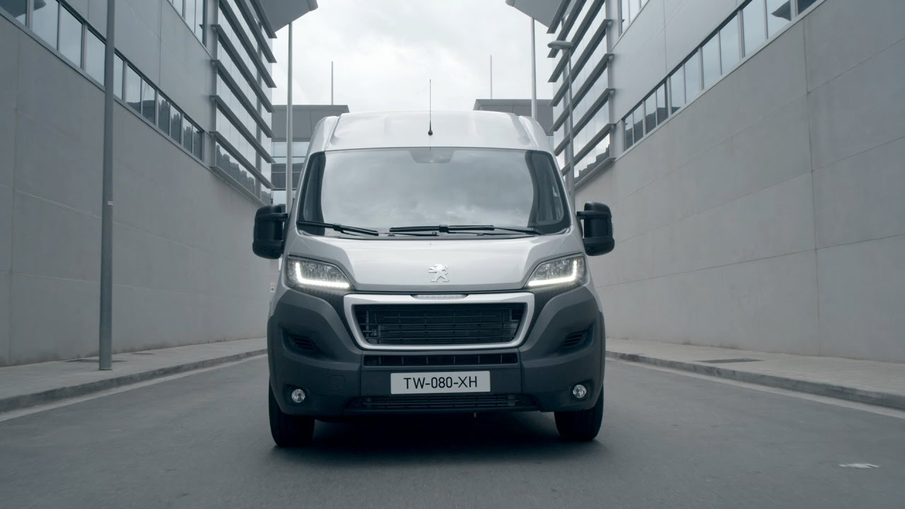 buypeugeot boxer микроавтобус in moscow