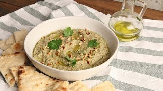 How to Make Baba Ghanoush | Episode 1224 thumbnail