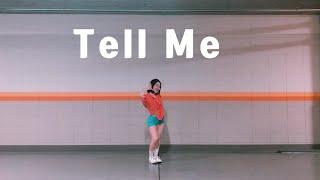 [이랑이랑] 원더걸스(Wonder Girls) - 텔미(Tell Me) 커버댄스