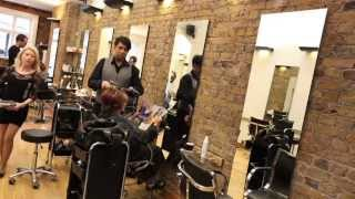 Hairdressers Hampstead - Mad Lillies In Hampstead - 020 77944313