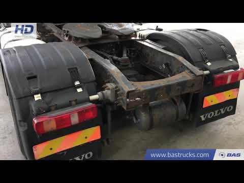 70082251 Volvo FH 440   4X2