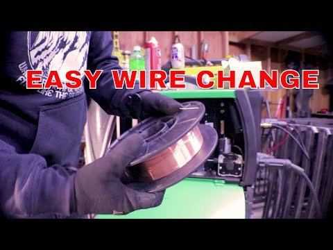 How to Change Your Wire