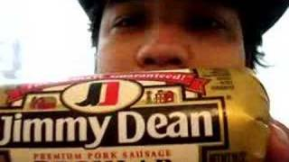 Jimmy Dean 12 oz. - The People Have Spoken